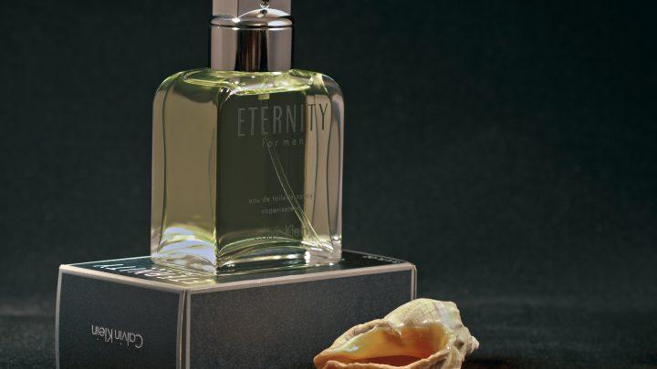 Calvin Klein's New Debut Eternity Eau de Parfum for Men Features Jake Gyllenhaal