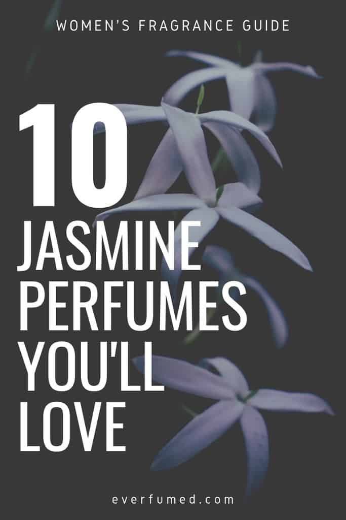 JASMINE-SCENT