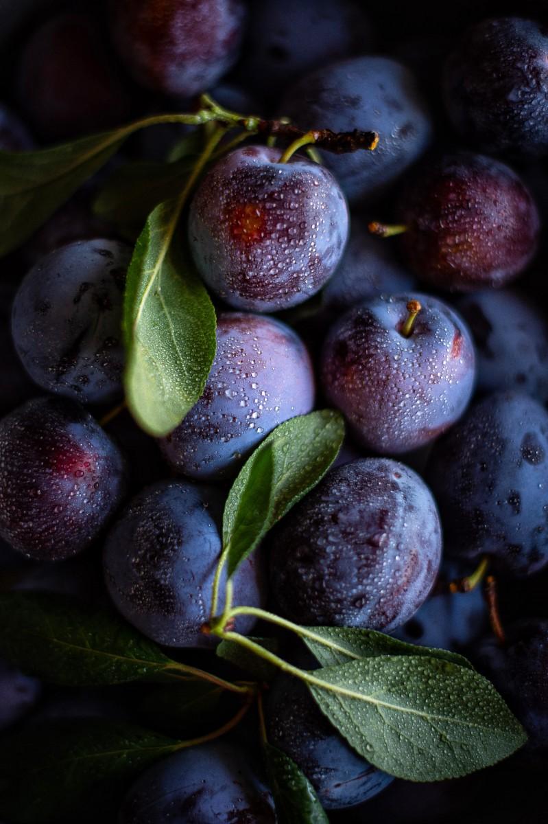 plums best body spray for women