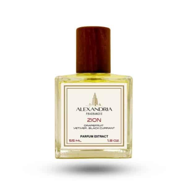 Alexandria Fragrances Zion
