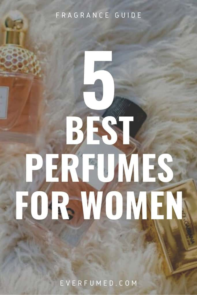 Best-perfumes-for-women