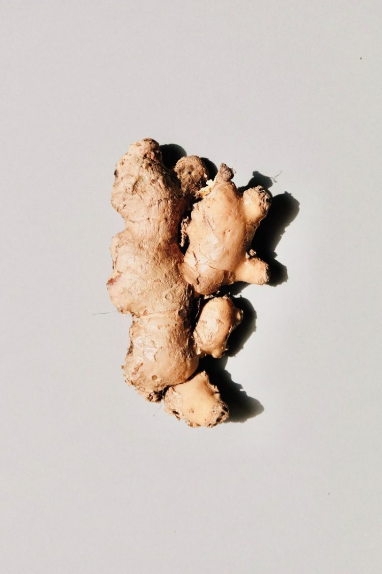 montblanc ginger