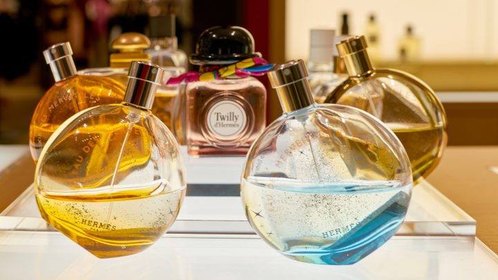 What Is the Best Hermes Perfume?