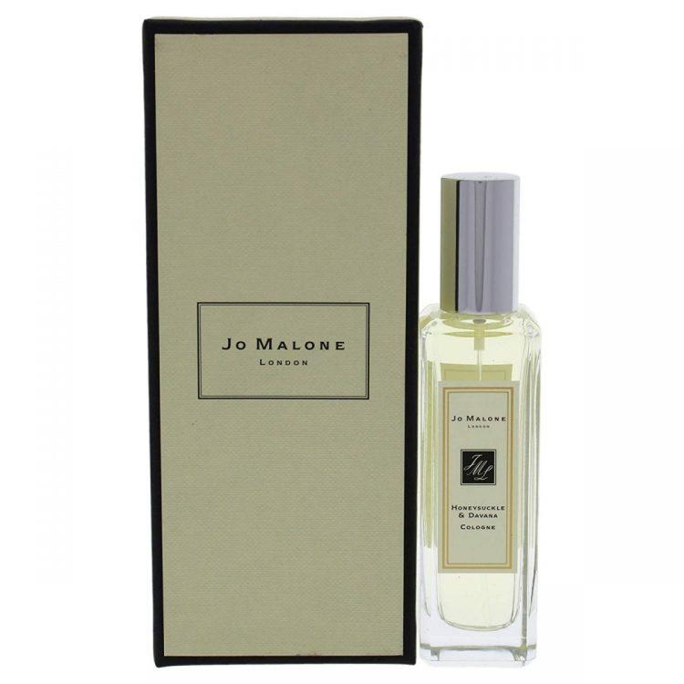 london honeysuckle perfume
