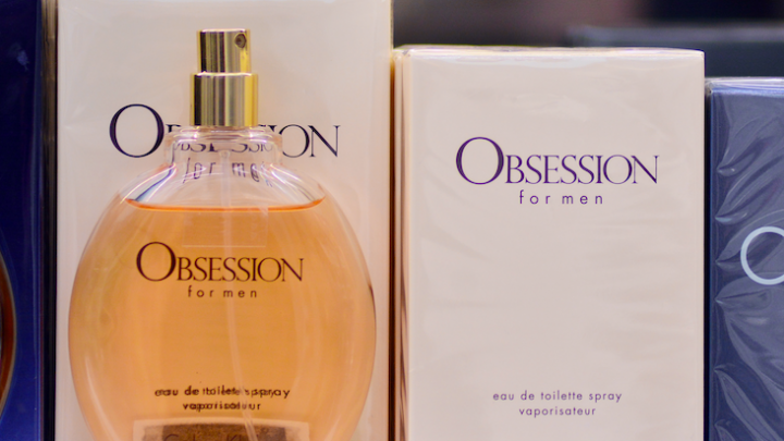 The Sensual Calvin Klein Obsession for Men: Reviewed
