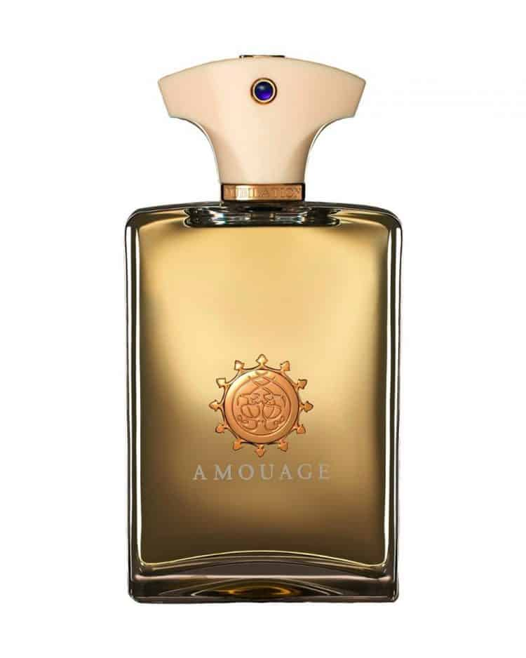Amouage Jubilation XXV cologne