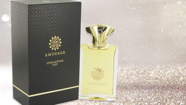 Is Amouage Jubilation XXV Luxury Enough For Royalty?