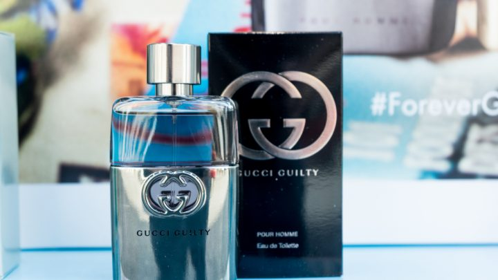 7 Best Luxurious Gucci Guilty Colognes For Every Occasion