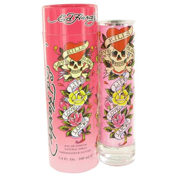 ed hardy perfume2