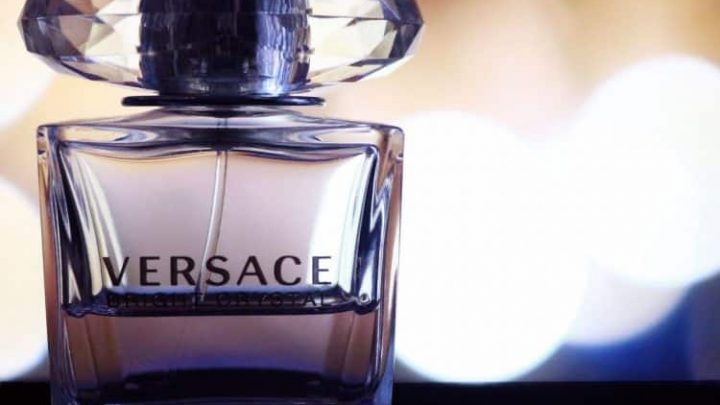 8 Best Versace Perfumes to Choose Your Signature Scent