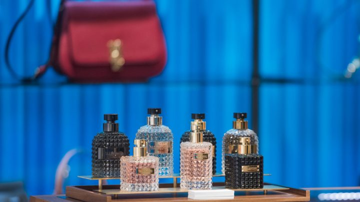 8 Best and Most Elegant Valentino Perfumes