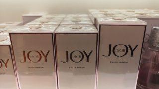 christian dior joy perfume