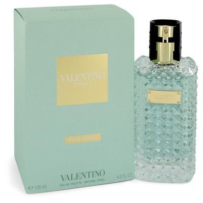 valentino perfume verde