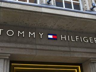Tommy Hilfiger Store