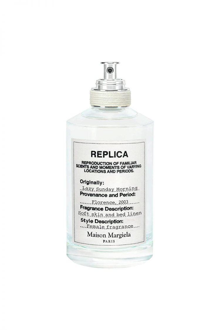 Photo of Replica Lazy Sunday Morning Perfume