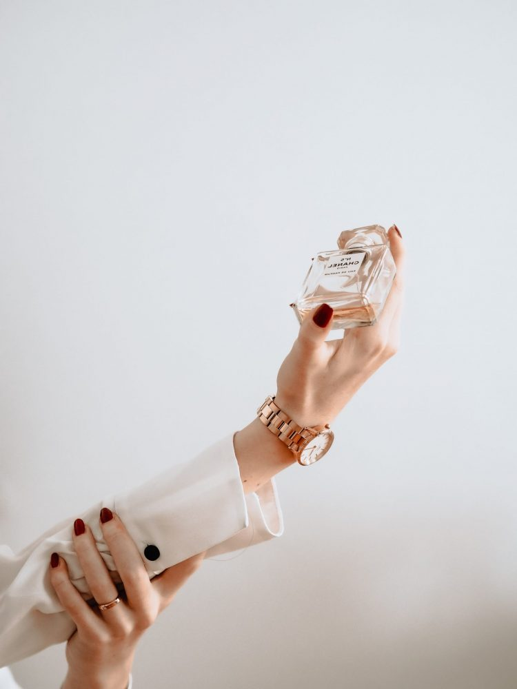 deesigner perfume