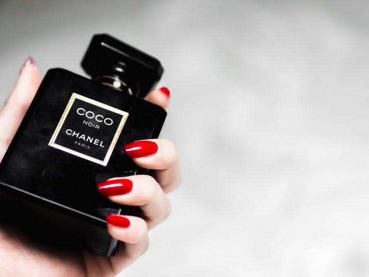 designer perfume chanel
