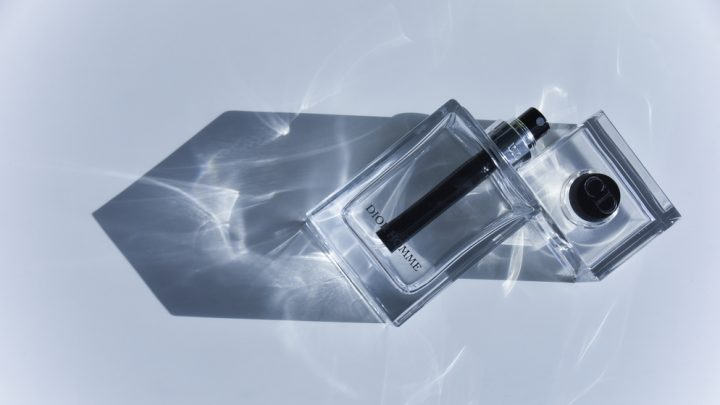 Dior Homme Cologne Reviewed: A Blast of Balance