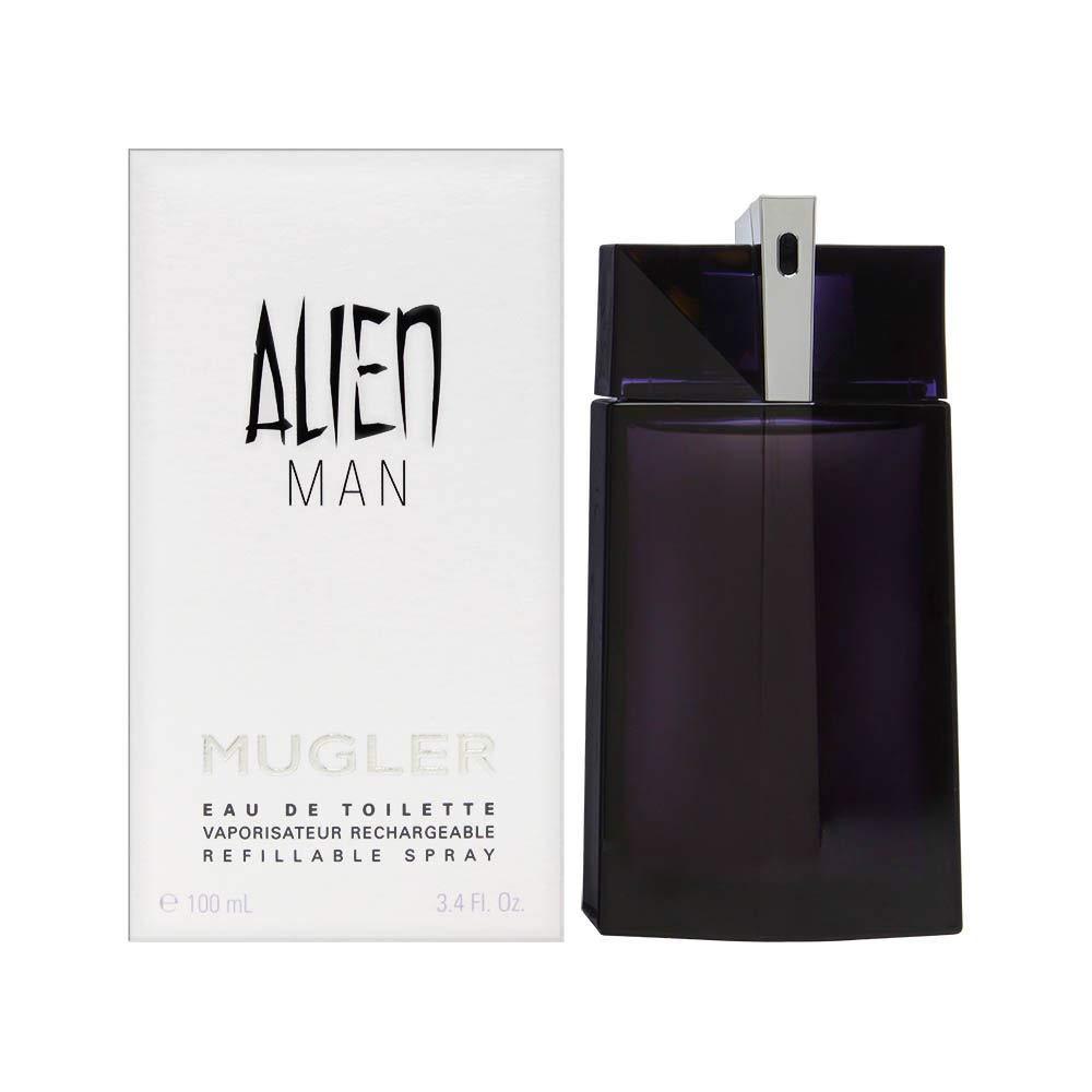 Alien Man by Thierry Mugler 100 ml 3.4 oz