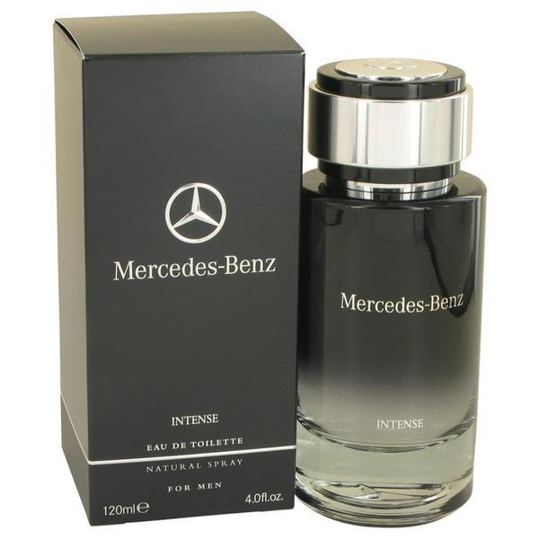 Mercedes Benz Intense Toilette Cologne
