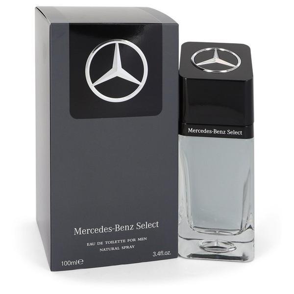 Mercedes Benz Select Toilette Cologne