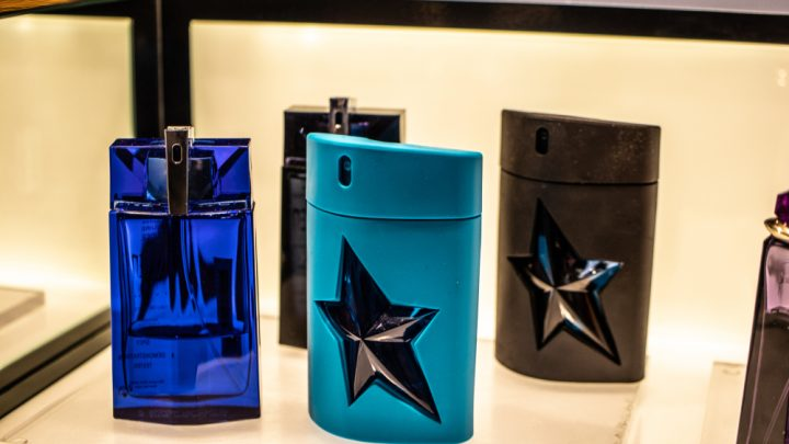 Best Thierry Mugler Cologne: A Shortlist of Unisex and Masculine Scents