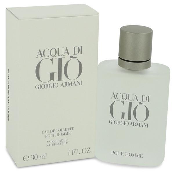 ACQUA DI GIO BY GIORGIO ARMANI EAU DE TOILETTE SPRAY FOR MEN
