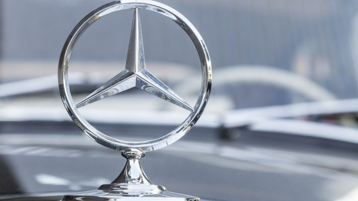 Mercedes-Benz Colognes That Give You An Aura of Luxury