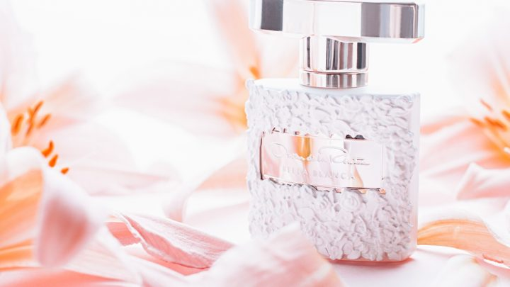 oscar de la renta perfume