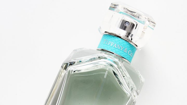 5 Tiffany & Co. Perfume That Will Shower You With Elegance