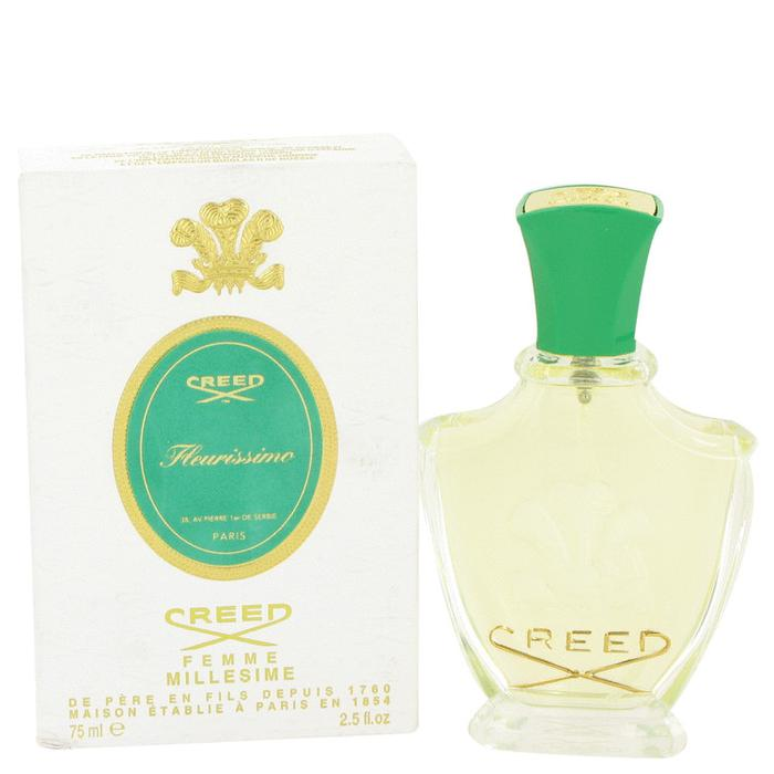 FLEURISSIMO BY CREED
