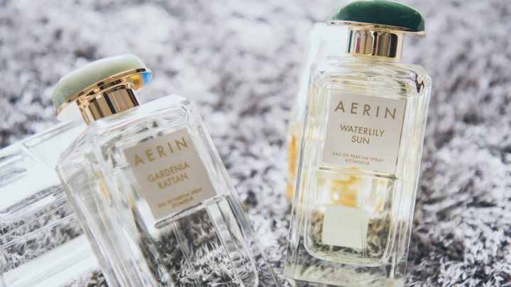 aerin perfumes for women