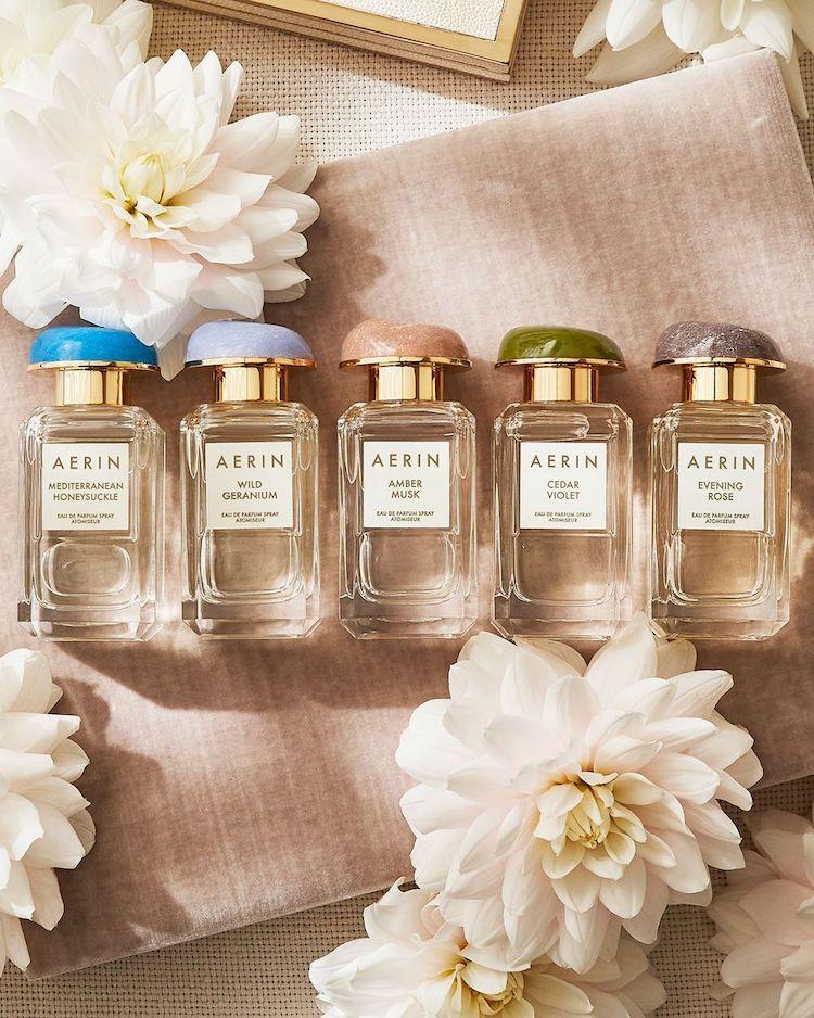 aerin perfumes